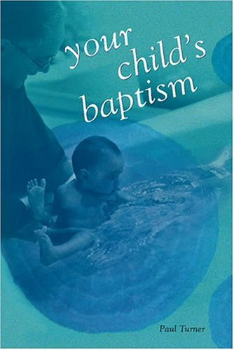 9781568543239: Your Child's Baptism