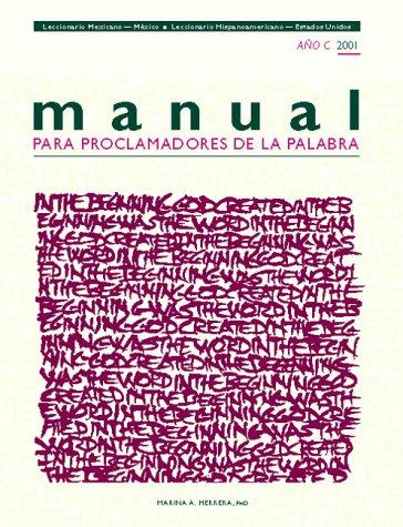 9781568543338: Manual Para Proclamadores de la Palabra (Spanish Edition)