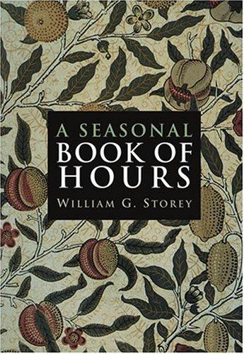 A Seasonal Book of Hours
