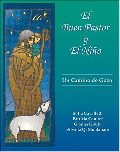 El Buen Pastor y El Nino (1568543832) by Sofia Cavalletti; Patricia Coulter
