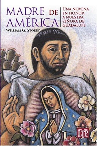 9781568545028: Madre de America (Spanish Edition)
