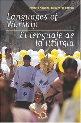 9781568545226: Languages Of Worship El Lenguaje De La Liturgia