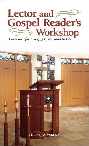 9781568545943: Lector and Gospel Reader's Workshop