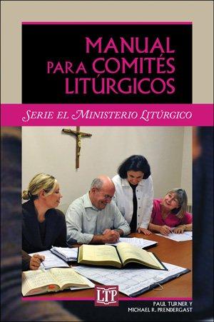 9781568549002: Manual Para Comités Litúrgicos