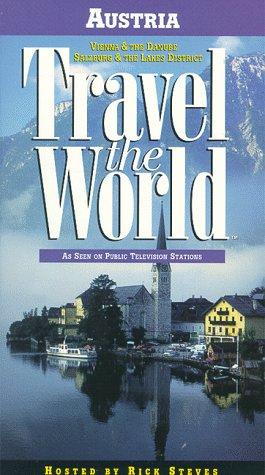 9781568551807: Austria: Vienna & The Danube, Salzburg & the Lakes District [VHS]