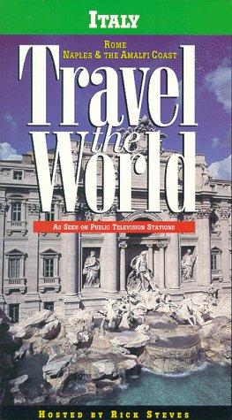 9781568551845: Italy: Rome, Naples & the Amalfi Coast [VHS]