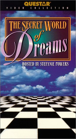 9781568552767: Secret World of Dreams [VHS]