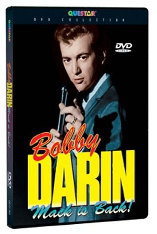 9781568556888: Bobby Darin: Mack is Back (1973)