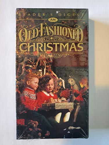 9781568556956: An Old-Fashioned Christmas Part II [VHS]