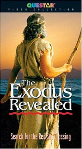 9781568557359: Exodus Revealed [VHS]