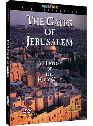 9781568559452: The Gates of Jerusalem : A History of the Holy City