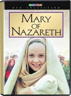 9781568559759: Mary of Nazareth [Reino Unido] [DVD]