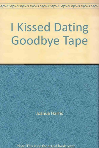 Dating book e kissed i goodbye
