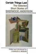 characterization report short story sherwood anderson enti