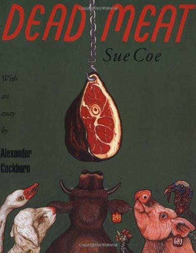 Dead Meat: Sue Coe