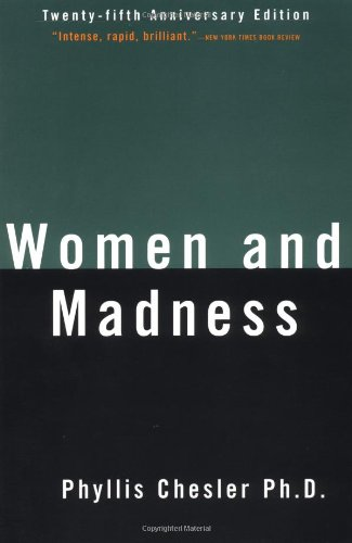 Women & Madness 25th Anniversary Edition