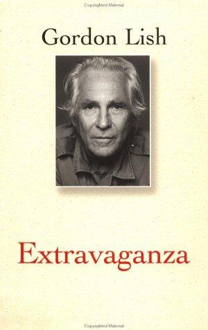 9781568580975: Extravaganza: A Joke Book (Lish, Gordon)