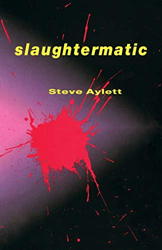 9781568581033: Slaughtermatic
