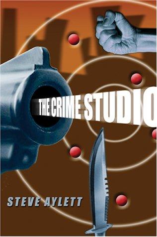9781568581484: The Crime Studio