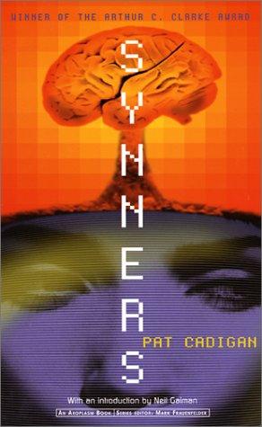 Synners: Pat Cadigan