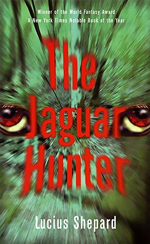 9781568581866: The Jaguar Hunter