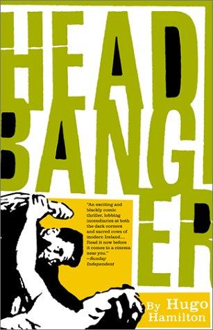 9781568581958: Headbanger
