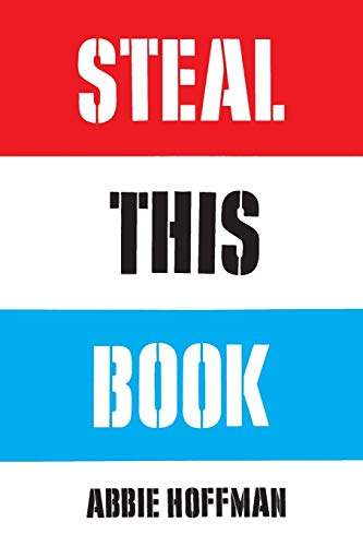 9781568582177: Steal This Book