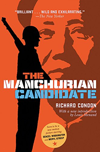 9781568582702: The Manchurian Candidate