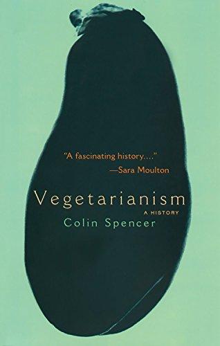 9781568582917: Vegetarianism: A History
