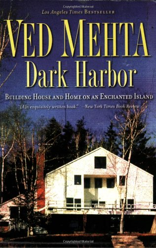 9781568583440: Dark Harbor: Building House and Home on an Enchanted Island (Continents of Exile)
