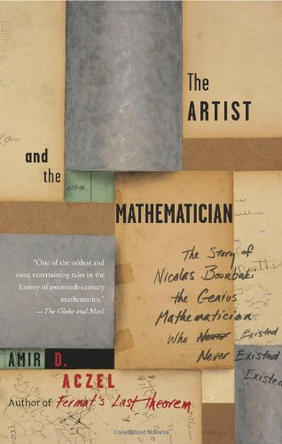 9781568583594: The Artist and the Mathematician