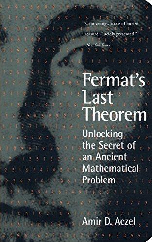 9781568583600: Fermat's Last Theorem: Unlocking the Secret of an Ancient Mathematical Problem