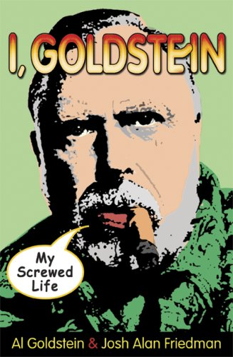 9781568583617: I, Goldstein: My Screwed Life