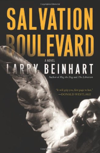 Salvation Boulevard: A Novel: Larry Beinhart