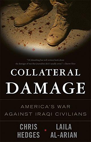 9781568584164: Collateral Damage: America's War Against Iraqi Civilians