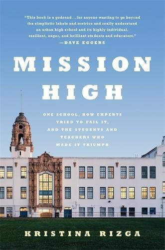 Mission High: Rizga, Kristina