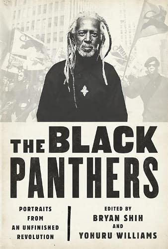 9781568585550: The Black Panthers: Portraits from an Unfinished Revolution