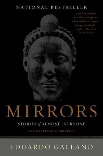 9781568586120: Mirrors: Stories of Almost Everyone