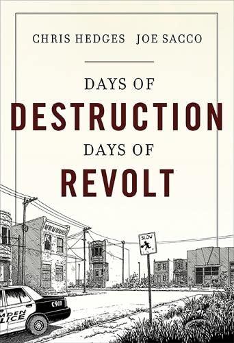 9781568586434: Days of Destruction, Days of Revolt