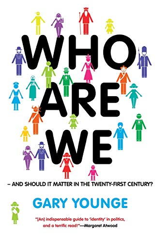 9781568586601: Who are We: And Should it Matter in the Twenty-First Century