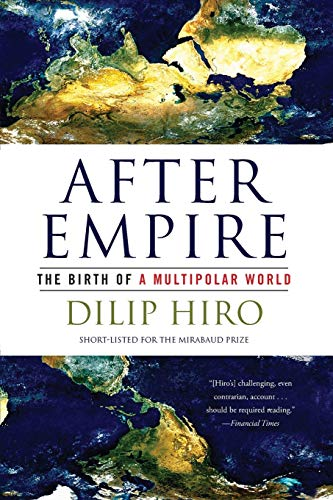 9781568587134: After Empire: The Birth of a Multipolar World