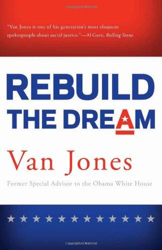 9781568587141: Rebuild the Dream
