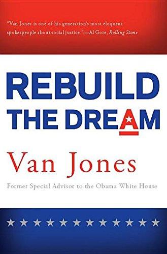 9781568587158: Rebuild the Dream