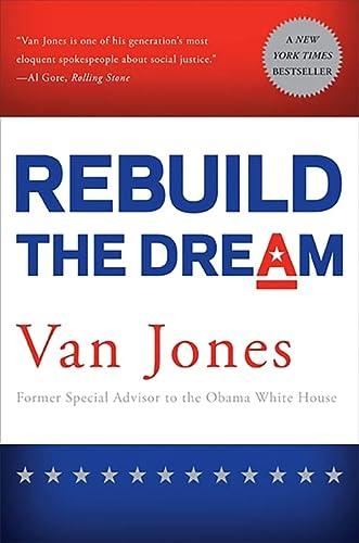 9781568587417: Rebuild the Dream