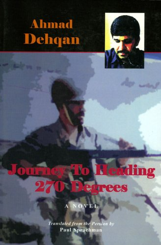 9781568591964: Journey to Heading 270 Degrees