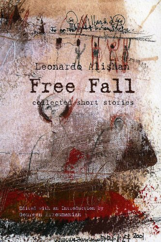 9781568592862: Free Fall: Collected Short Stories