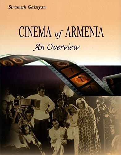 Armenian Cinema: Galstyan, Siranush/ Kouymjian,