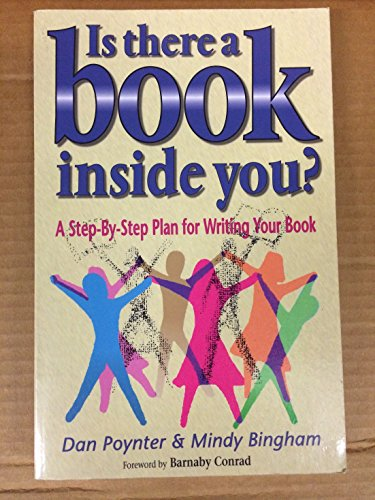 9781568600192: Is There a Book Inside You?: A Step-By-Step Plan for Writing Your Book