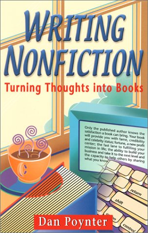 9781568600642: Writing Nonfiction: Turning Thoughts Into Books