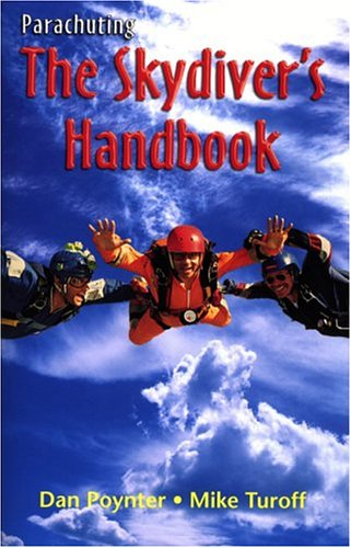 9781568600871: Parachuting: The Skydiver's Handbook